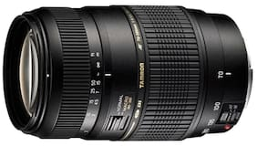 Tamron AF 70 - 300 mm F/4-5.6 Di LD Macro For Canon Digital SLR Lens (Black)