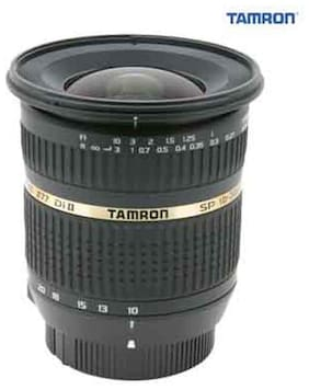 Tamron B001 SP AF 10-24 mm F/3.5-4.5 Di-II LD Aspherical (IF) Lens For Canon (Black)