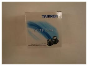 "Tamron CCTV Lens #13VM308AS Aspherical 1/3"" 3.0-8mm F/1.0 CS Manual Iris NIB"