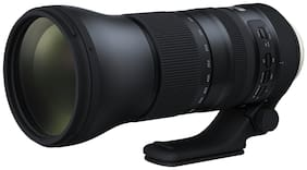 TAMRON SP 150-600 mm F/5-6.3 Di VC USD G2 Lens for Canon DSLR Camera