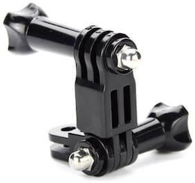 Three-way Adjustable Pivot Arm Assembly Extension For GoPro Hero