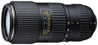 Tokina AT-X Lens Black camera  Lens for  Nikon