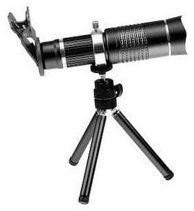 TSV 20X Tripod  Magnifier Optical Lens Comaptible For Redmi Mi A1,A2,Y1,Y2,Note5,Note5Pro