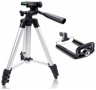 TSV  3110 Professional Tripod For Cameras And Mobile