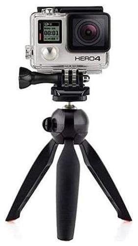 TSV Mini TriPod Universal XH-228 For Digital Camera & All Android & IOS Devices
