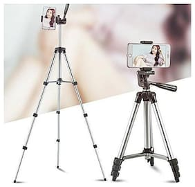 TSV  Tripod-3110  Portable Adjustable Aluminum Lightweight Camera Stand For iPhone 6