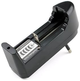 Tuscan 18650/16340/14500/17670 Single Battery Charger