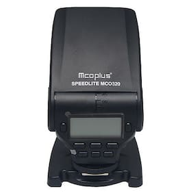 US Mcoplus Flash Speedlite for Fujifilm Camera X-M1 X-T1 X100s X-a1 X100t X-e2