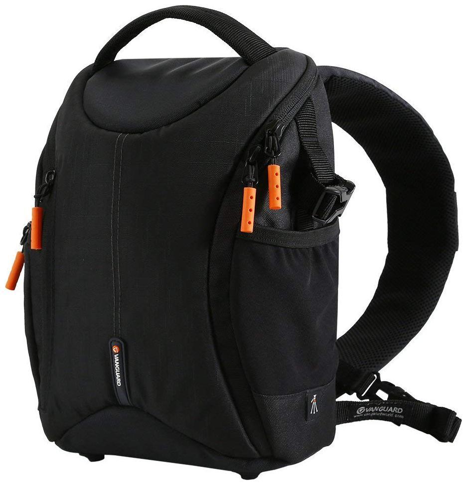 Vanguard Oslo 37 Camera sling bag   Black