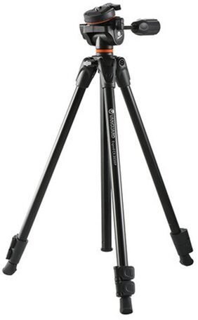 Vanguard Espod CX 203AP Tripod (Black)