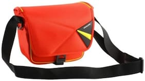 Vanguard Pampas Ii 18rd Camera Pouch ( Red )