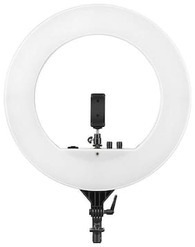 VB Trade 10 inch Professional LED Ring Light