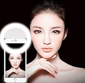 VB Trade New Professional Selfie Ring Light for Live Stream/Makeup, YouTube TIK-Tok Video, musically and other selfies and videos