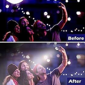 VB Trade Professional Selfie Camera Ring Light for Live Stream/Makeup, YouTube,musically, TIK-Tok Video