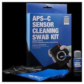 VSGO Sensor Cleaning Swab Kit DDR-16 APS-C Camera CCD/CMOS APSC Canon Nikon Sony