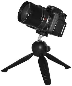 Xclusive Plus Yuntang637 Tripod Ball Head ( Black ; Load capacity- 1000 )