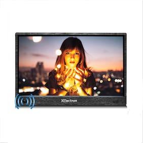 XElectron 15 inch Digital Photo Frame - Black