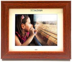 XElectron 8 inch Digital Photo Frame - White