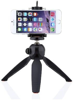 XH228 Mini Tripod for Vlogging, Video Shooting, Photography