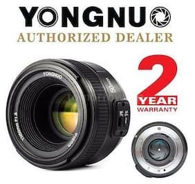 YONGNUO EF 50mm f/1.8 AF Auto Focus Lens 1:1.8 Prime Lens for Canon Cameras US