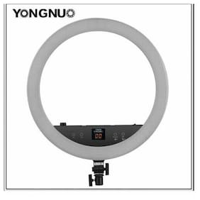 YONGNUO LED Light YN808 3200k 5500K 800pcs Lamp Beads LED Video Light hi brightn