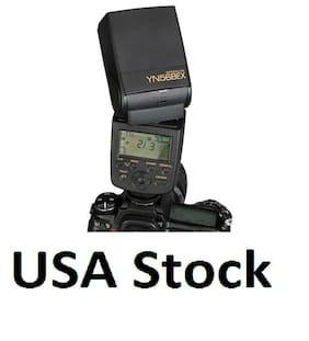 Yongnuo YN-568EX  4-Channel TTL Flash Speedlite for Nikon i-TTL Cameras