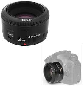 YONGNUO YN EF 50MM F/1.8 AF PRIME LENS APERTURE AUTO FOCUS FOR CANON EOS CAMERAS