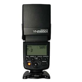 YONGNUO YN585EX Flash for Pentax K5 K7 K30 KR K20D K1 II K3 KS2 K50 KP K70 645D