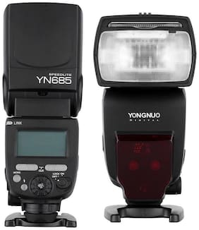 Yongnuo YN685C - Speedlite Camera flash for Canon Cameras