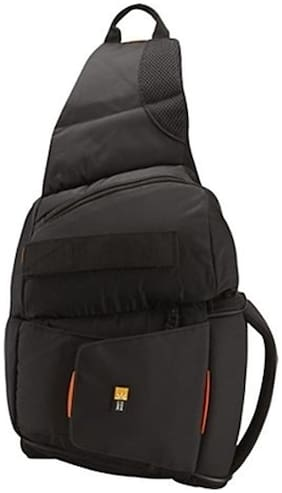 Case Logic Slrc-205 Camera backpack ( Black )