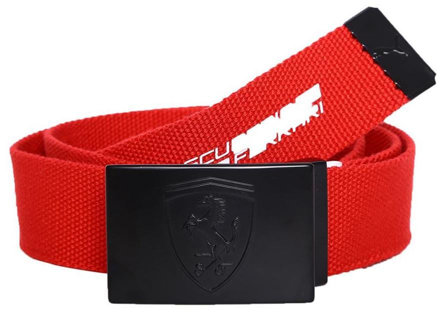 https   assetscdn1.paytm.com images catalog product . Puma Ferrari Fanwear  Belt ae32769732