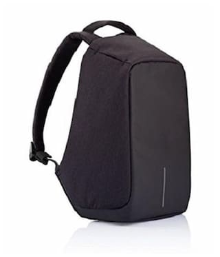 Anti - Theft Business Laptop Backpack with USB Charging Point and Water Resistant