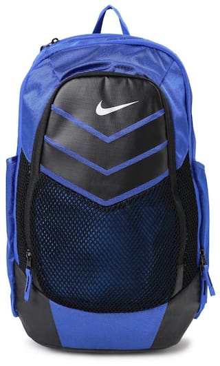 d9ff49a33cf2 Buy Nike Max Air Vapor Power Blue-Black Backpack Online at Low ...