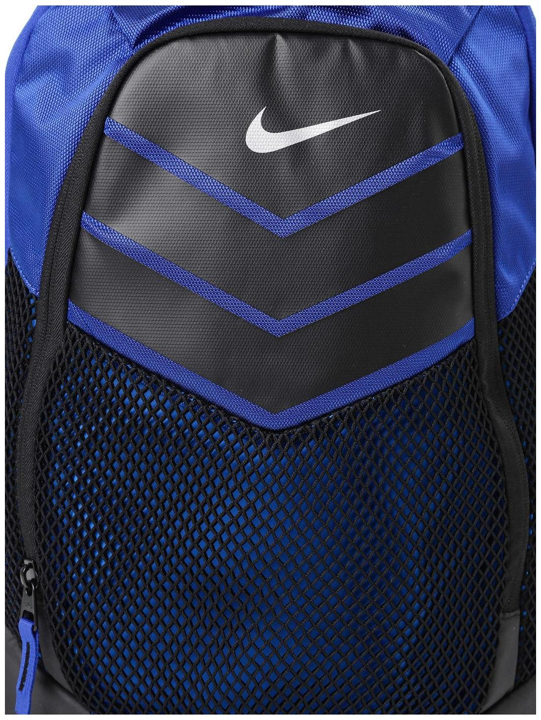 69f35f502e Buy Nike Max Air Vapor Power Blue-Black Backpack Online at Low Prices in  India - Paytmmall.com