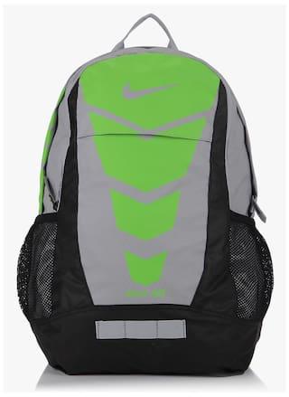 735f6d5b931d Buy Nike Max Air Vapor Medium Grey Backpack Online at Low Prices in ...