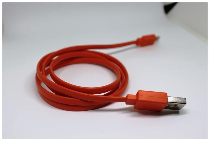 1m Micro USB Data Charger Cable 23AWG 2A For JBL Clip//Go Smart//CHARG//Pulse//Flip