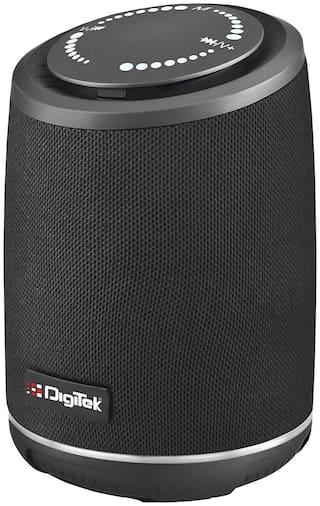 Digitek DBS-009  High Bass Sound Wireless Bluetooth Speaker (Black)