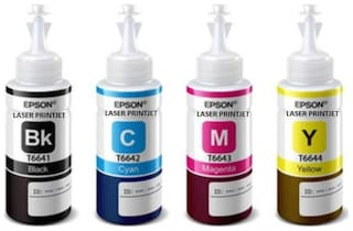 Laserprintjet Epson EPSON L100,L110,L200,L220,350 Multi Color Ink Cartridge