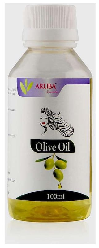 Aruba Essentials Oive Oil Undiluted 100 ml