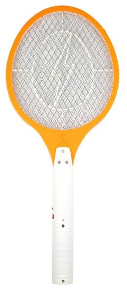 DM - B002 Electric Mosquito Bug Zapper Rechargeable Fly Swatter
