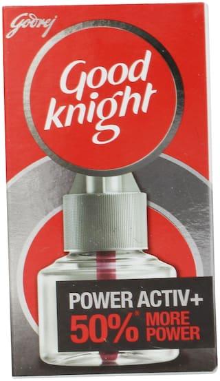 Good Knight Advanced Active+ Cartridge 45ml