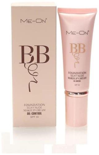 Me-On BB Silky Nude Oil Control Foundation