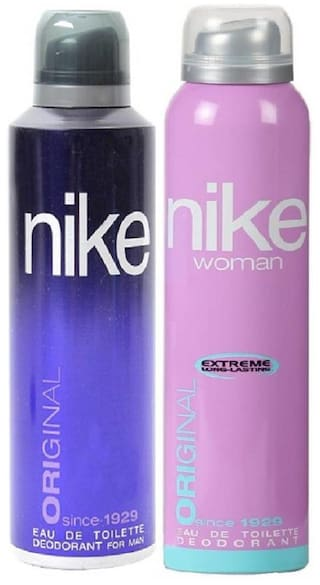 Buy Nike Original Deo For Men And Woman Combo Set Online at Low ... a1621a6321