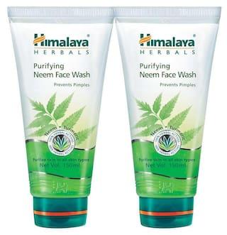 Purifying Neem Face Wash 150ml