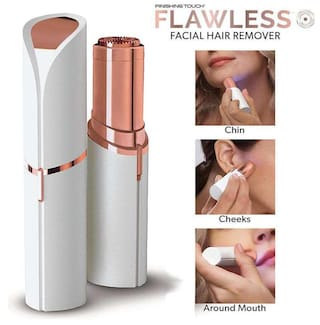 ShopiMoz Flawless Painless Hair Remover