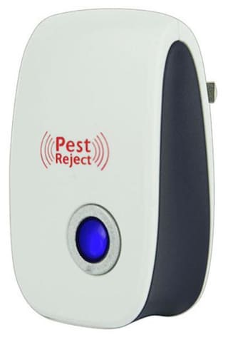 WUIBN Multifunctional Electric Pest Reject Plug Repeller US Plug