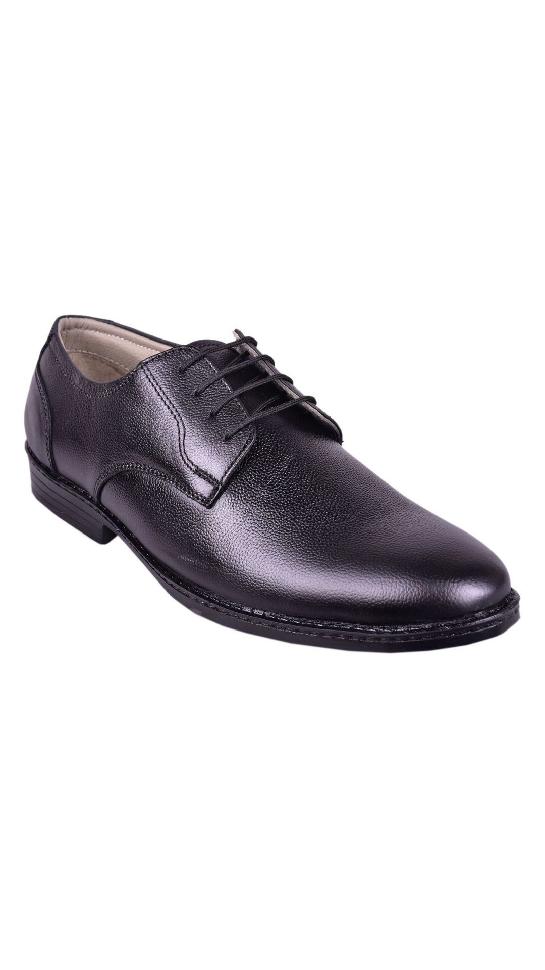 Buy BB LAA Men Black Formal Shoes