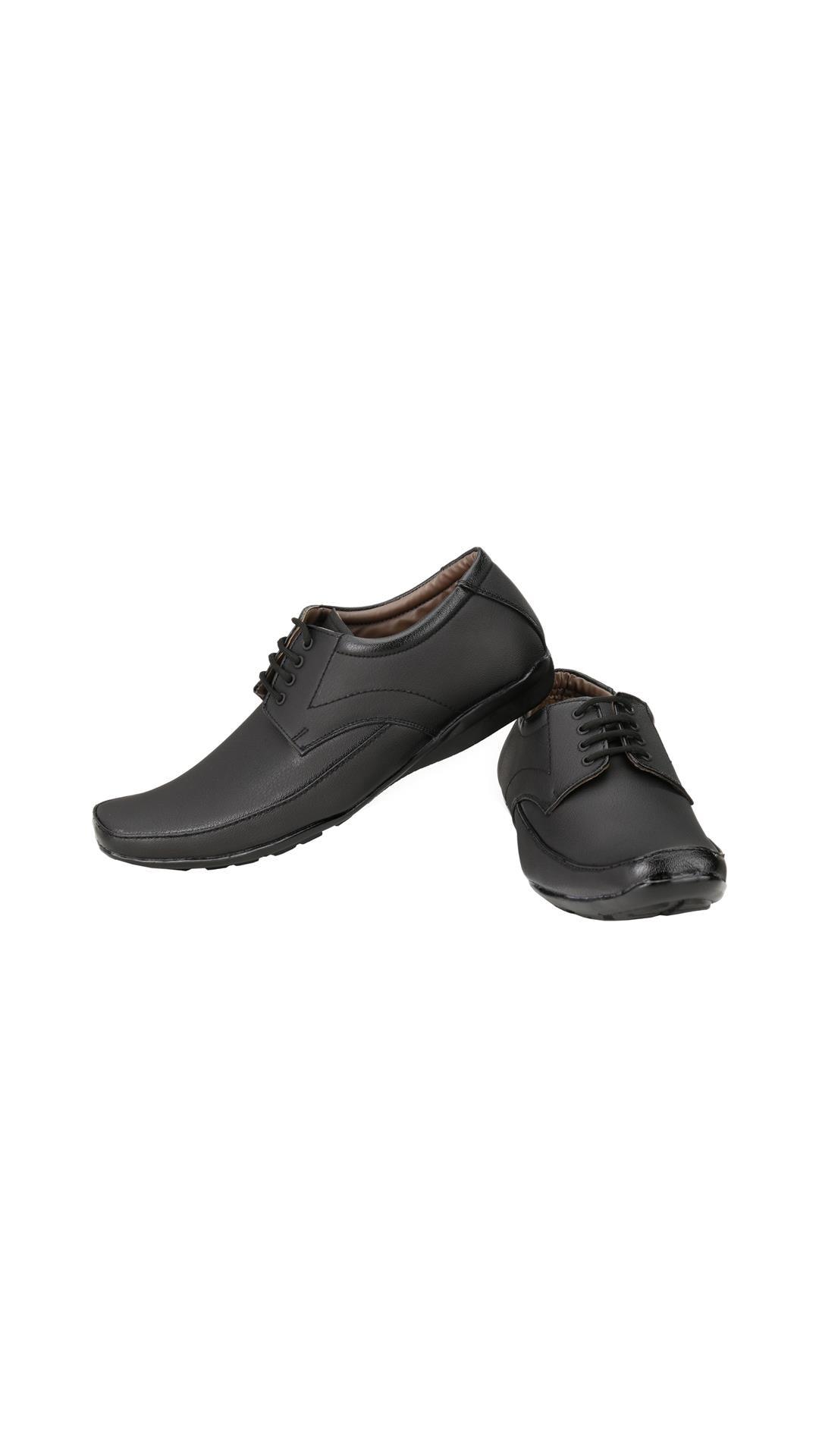 mactree black boots