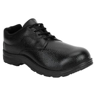 Swiggy Men Black -1034 Casual safety Shoes