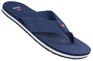 a13f0a8fa01edc Buy Vestire 4530 Gents Blue Flipflops Online at Low Prices in India ...
